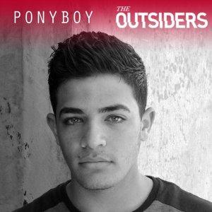 Outsiders - Ponyboy - Sam Nasser